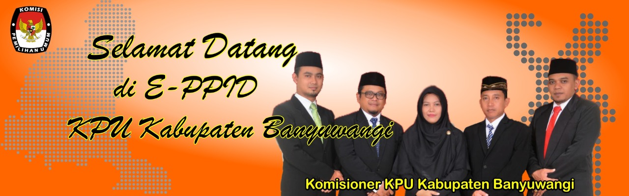 WELCOME TO E-PPID